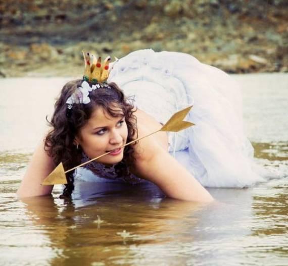 Русские невесты фото приколы